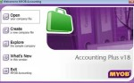 Software Akuntansi MYOB Accounting