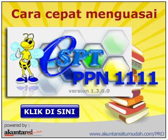 Video Tutorial e-SPT PPN 1111