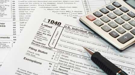 Kompensasi Kerugian Fiskal