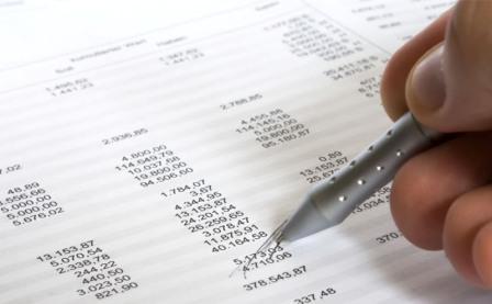 Koreksi Kesalahan Akuntansi